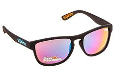 Superdry Rock Star Superdry Rock Star ups the ante on the classic wayfarer sunglass. Wielding extra showmanship Rock Star gives you rich head turning mirrored lenses, transparency, matte finishes and ...
