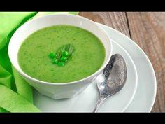 Sopa Detox- Emagreça 5 kilos em 1 semana - By Niini Beauty - YouTube