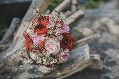 Wedding Bouquet Gallery | Amaryllis Flower Boutique