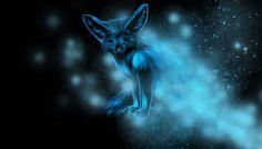 Fennec Fox Patronus.