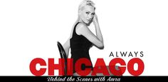 #AlwaysChicago with Amra-Faye Wright!