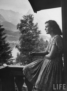 Gretl Braun | Eva Braun Sister