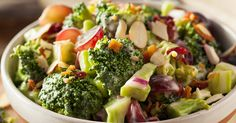 Forget Potato Salad At Your Next Barbecue – This Broccoli Version Gets An A – 12 Tomatoes