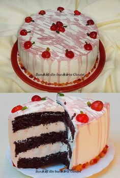 Cheesecake, Desserts, Tailgate Desserts, Deserts, Cheese Cakes, Postres, Dessert, Cheesecakes, Plated Desserts