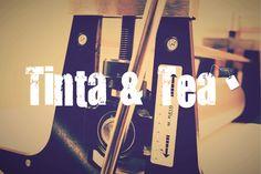 tinta&tea