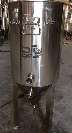 BruGear's ProFermenter Conicals are marked down $50 as part of their Black Friday Sale. That sale makes the 14 gallon size $499. A 40 gallon size is also available and marked down 450. I have one...