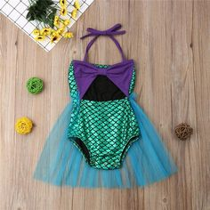 Mermaid Princess Tulle Swimsuit from kidspetite.com! Adorable & affordable baby, toddler & kids clothing. Shop from one of the best providers of children apparel at Kids Petite. FREE Worldwide Shipping to over 230+ countries ✈️ www.kidspetite.com #swim #swimsuit #beach #newborn #girl #swimwear #baby #infant Baby Girl Swimwear, Hot Dads, Swimsuit Material, Mermaid Princess, Daddys Little, More Cute, Two Piece Swimsuits, Kids Clothing, Countries