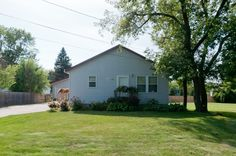 SOLD - 212 Gessell Ave, Rice Lake, WI 54868 MLS# 893497 $109,900