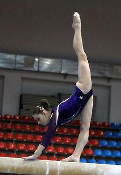 Nastia Grishina
