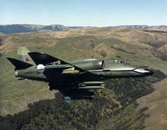 "Royal New Zealand Air Force McDonnell-Douglas A-4K ""Kahu"" Skyhawk"