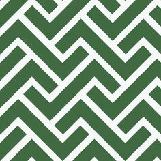 Throw pillows!!  Cloud 9 House Designer - GeoCentric Canvas - ZigZag in Grass