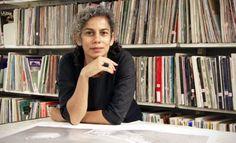 La arquitecta Anupama Kundoo cree en la belleza como una herramienta para acabar con la miseria