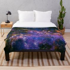 Galaxy Universe Nebula in Outer Space. • Millions of unique designs by independent artists. Find your thing.