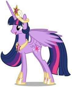 The+Princess+Twilight+Cometh+by+JordiLa-Forge.deviantart.com+on+@deviantART