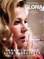 Gena Rowlands! GLORIA 1980 directed by John Cassavetes
