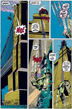 Death of Gwen Stacy
