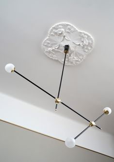 Intuerilight.com | ST-3 Chandelier