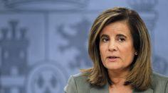 El socialista Pedro Sánchez torpedea las medidas del Ejecutivo de Rajoy destinadas a incentivar los contratos de trabajo indefinidos