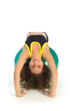 New study: Stretching works as well as medicine at easing moderate to severe menstrual cramps! http://hormonehoroscope.com/2017/01/s-t-r-e-t-c-h-away-menstrual-cramp-pain-new-study-shows-its-as-effective-as-a-low-dose-of-painkillers/