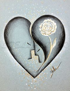 love drawings | Yoga Drawings Love Drawings