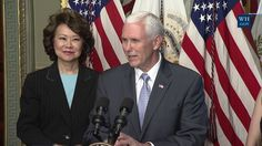 Vice President Pence Delivers Remarks at an AAPI Heritage Month Reception