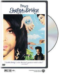 Graffiti Bridge 1990