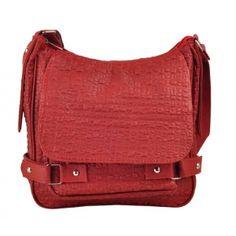 Brant Kırmızı Brt1821-K Bayan Çanta