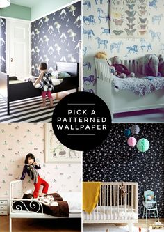 Cool Kids on the Block: How to Revive A Kid's Room