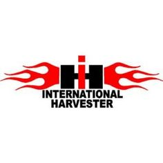 International Harvester Truck, International Tractors, International Signs, Case Tractors, Farmall Tractors, Tractor Clipart, Farm Humor, Painted Barn Quilts, Man Cave Room
