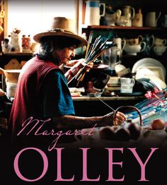 Margaret Olley, Far from a Still Life by author Meg Stewart. A good read for anyone who has always loved the art  and interesting life of Margaret Olley.