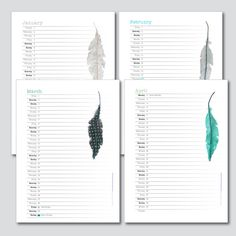Student planner by JudesDesigns