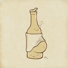 Beer Belly - Phil Jones