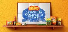 Kitano Promoção A Cozinha mais Completa do Brasil