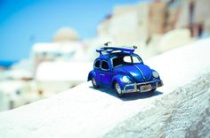 Car and Automotive Photography with Miniature Photo Subjects | ExposureGuide.com