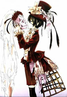 ciel's outfit | OOC » Ciel's Outfits XD