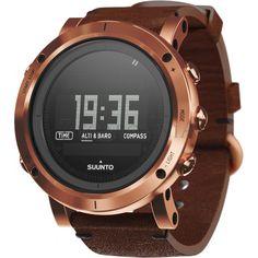 ZEGAREK SUUNTO ESSENTIAL COPPER http://zegarownia.pl/zegarek-suunto-core-essential-copper-ss021213000