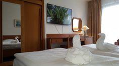 Hotel Stella na Šumavě Bed, Furniture, Home Decor, Homemade Home Decor, Stream Bed, Home Furnishings, Beds, Decoration Home, Arredamento