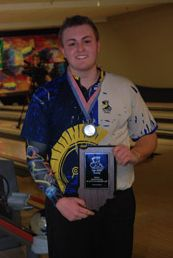 Indiana High School Bowling - Sectional Results