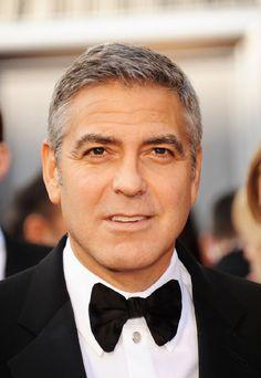 George Clooney @ Oscars '12