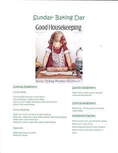 In Part I I shared my Rhythm and Meal Planning strategies, and the next section in my household management binder is Chores. Here is the tabbed divider page I use to begin the section (I just chos… Waldorf Curriculum, Waldorf Education, Early Education, Household Binder, Household Tips, Home Management, Home Learning, Family Life, Homemaking