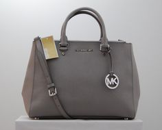 MICHAEL Micheal Kors Sutton my second bag and still a favorite