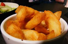 How to make Heston Blumenthal's Triple Cooked Chips recipe: A definitive step-by-step guide