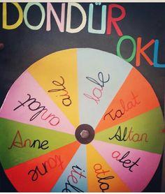 Turkish Language, Classroom Activities, Psychology, Preschool, Chart, Teaching, Education, Mini Mini, Instagram