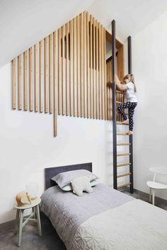 Coppin Street Apartments / MUSK Architecture Studio