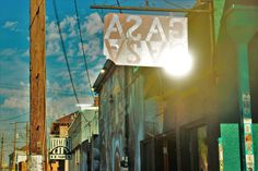 A prime spot for injecting your New Orleans experience with some indie flavor, GASA GASA is located in the city's hip Freret neighborhood amid coffee shops and comic book stores.  #bar #music #nola