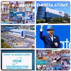 A Atomy é um e-commerce #global, onde você vai comprar produtos com #qualidade absoluta e preços acessíveis! o seu consumo pessoal e de sua equipe, somam pontos para serem trocados por #bonificações! a #Atomy já está presente em mais de 15 países e está em pré-marketing em mais de 45 países e chegará ao Brasil em 2021, com filial em São Paulo! faça seu CADASTRO #GRATUITO agora mesmo e comece sua equipe mundial, através do #consumo inteligente! (ACESSE link do pin e me chame no WhatsApp agora… E Commerce, Digital Marketing, Baseball Cards, Sports, Youtube, Link, Productivity, Products, Gift