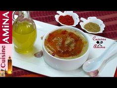 طريقة تحضير البيصارة -حساء الفول بسيط وسريع روعة في المذاق - YouTube Pudding, Desserts, Food, Moroccan Cuisine, Tailgate Desserts, Deserts, Custard Pudding, Essen, Puddings