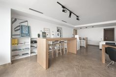 Vogue Design Offices – Istanbul