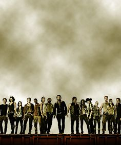 The Walking Dead (Temporada 5)