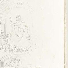 Schouw voor Ministerie van Marine, anonymous, c. 1866 - c. 1900 - Search - Rijksmuseum